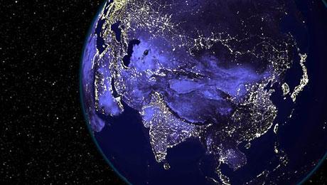 Philanthropy — beyond Asia