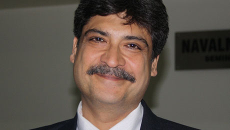 Noshir Dadrawala — What's next for CSR and philanthropy in India