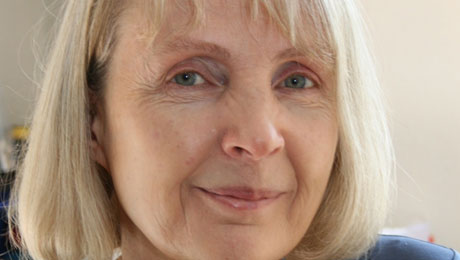 So long, Caroline! A heartfelt farewell to Alliance magazine's Caroline Hartnell