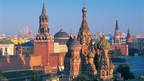 Mott and MacArthur end Russian grantmaking