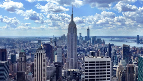 Highlights from IHRFG's 2015 New York Conference