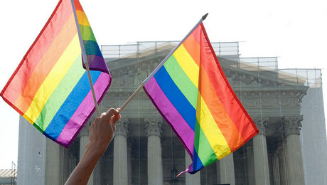 What SDG 16 means for LGBTQ — IHRFG and Funders for LGBTQ Issues weigh in