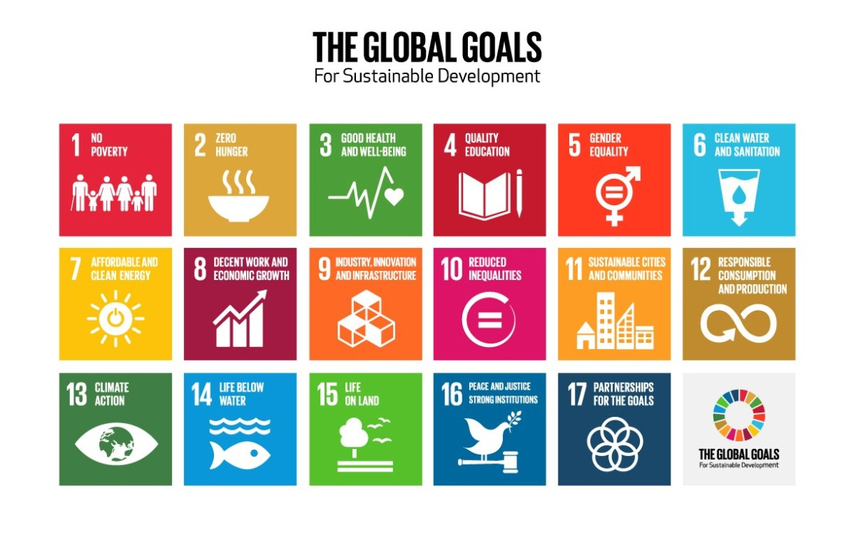 Global Goal 16 Can Be an Enabler in Creating Environment for Philanthropy