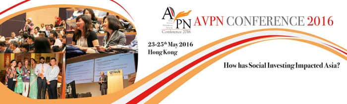 AVPN Conference