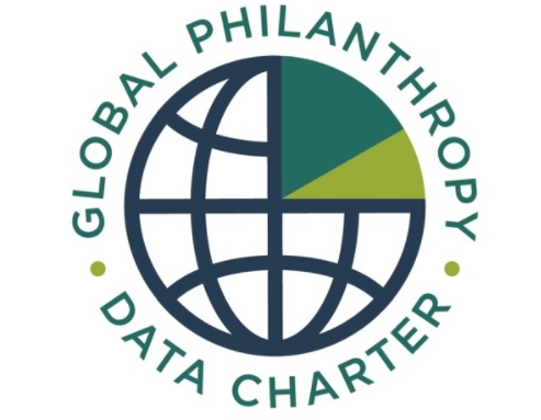 Global Philanthropy Data Charter - Pakistan Centre for Philanthropy Case Study