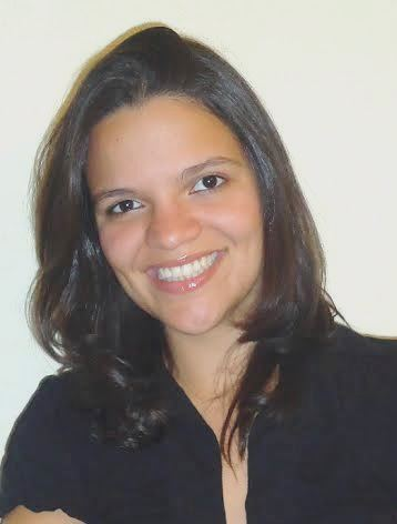 Welcome, Isabela Carvalho!