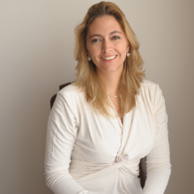 Interview With Carolina Suarez, WINGS Board Director