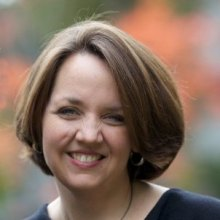 Funder Interview- Pam Foster, Chief Operating Officer, Co-Impact