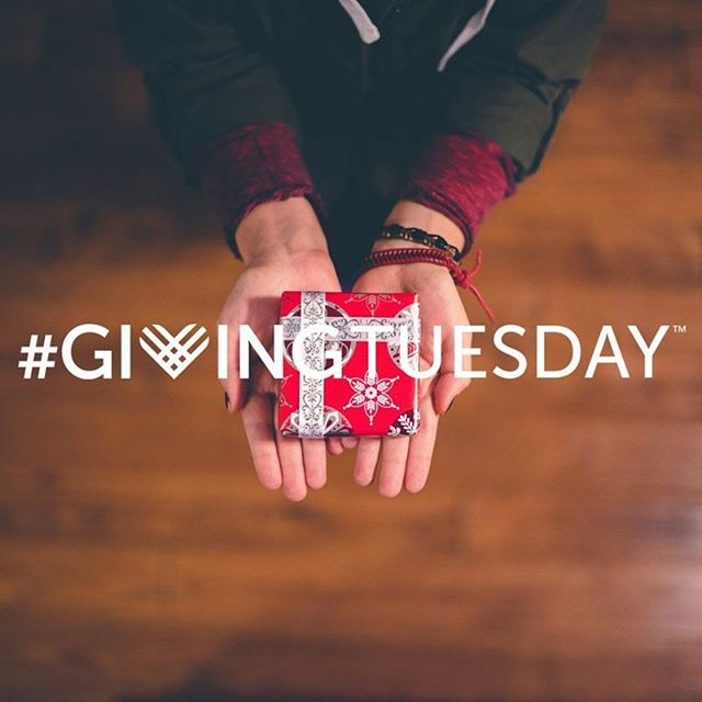 #GivingTuesday wrap up!