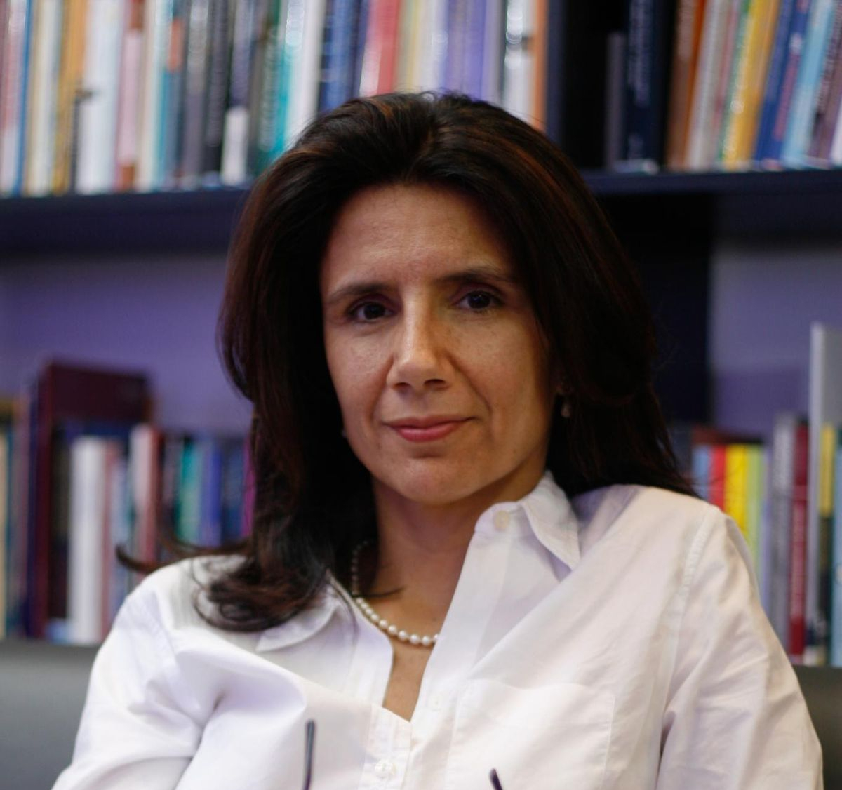 Interview with departing Board Member- Ana Toni