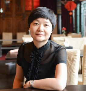Interview With Yanni Peng Of Narada Foundation