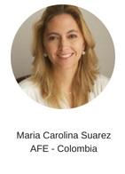 Maria Carolina Suarez updated