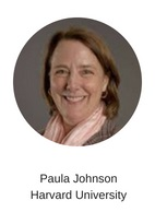 Paula Johnson updated