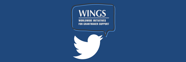 Connect with the WINGS Twittersphere