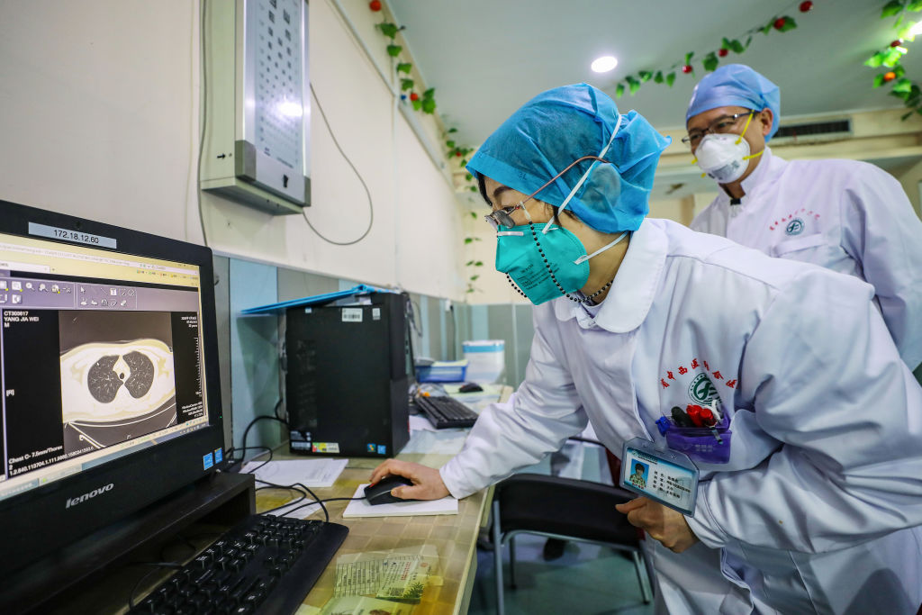 The Chinese and global philanthropy communities mobilize against Coronavirus