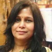 Priti Sridhar